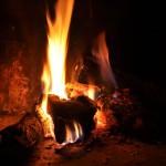 El calor de una buena chimenea al llegar el frío