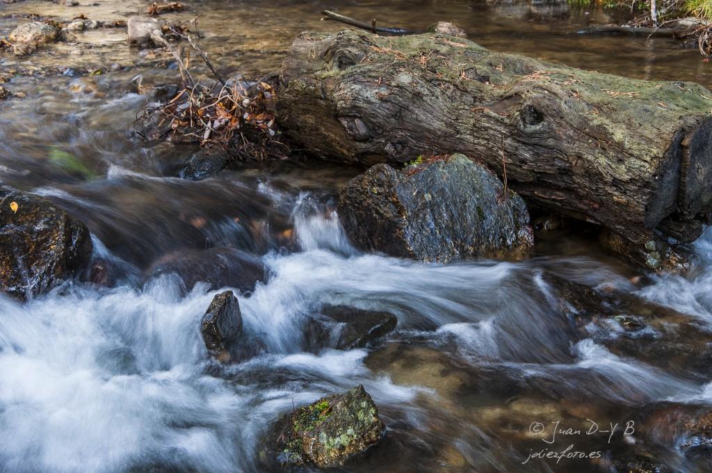 río de Segovia