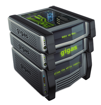 Gigas Cloud VPS