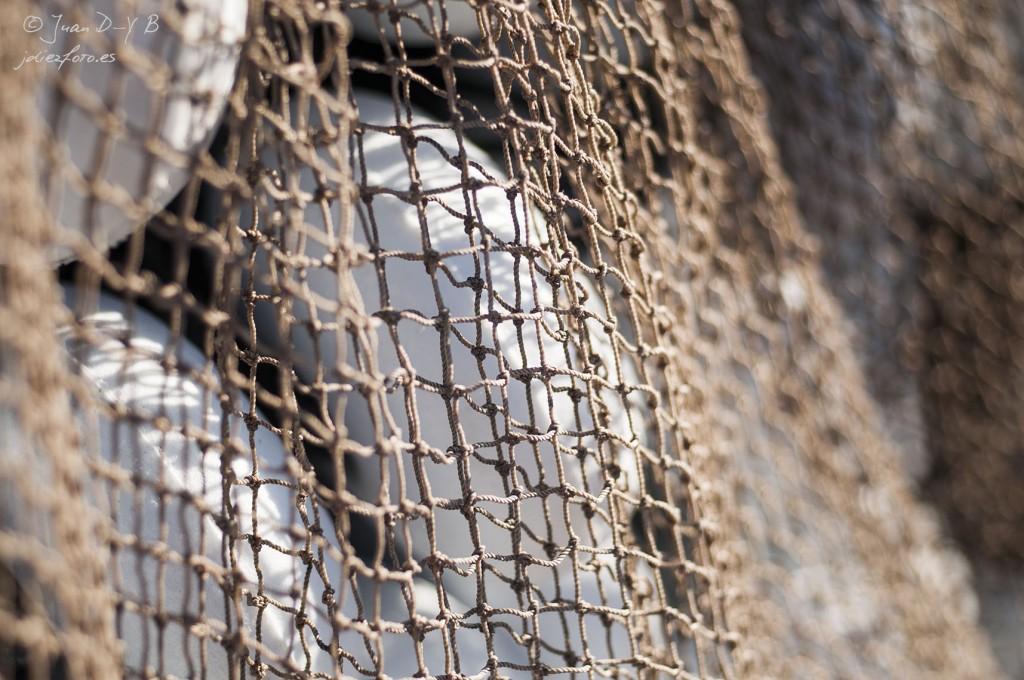 Redes de Pesca en Santander
