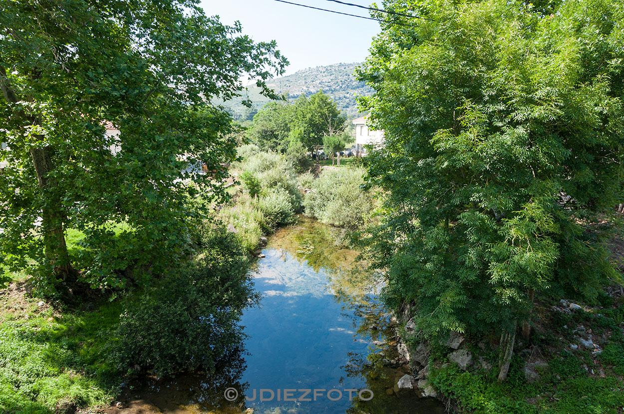 Río Gándara