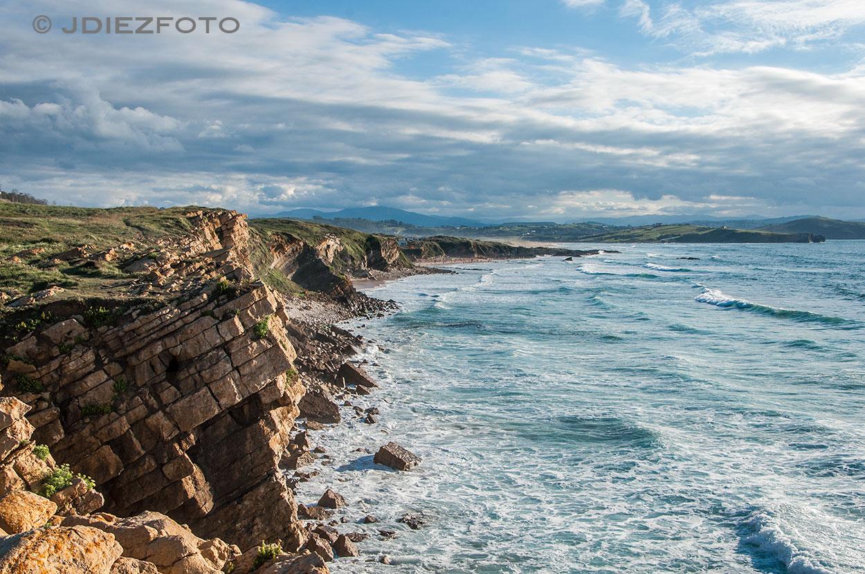 Costa Quebrada Liencres