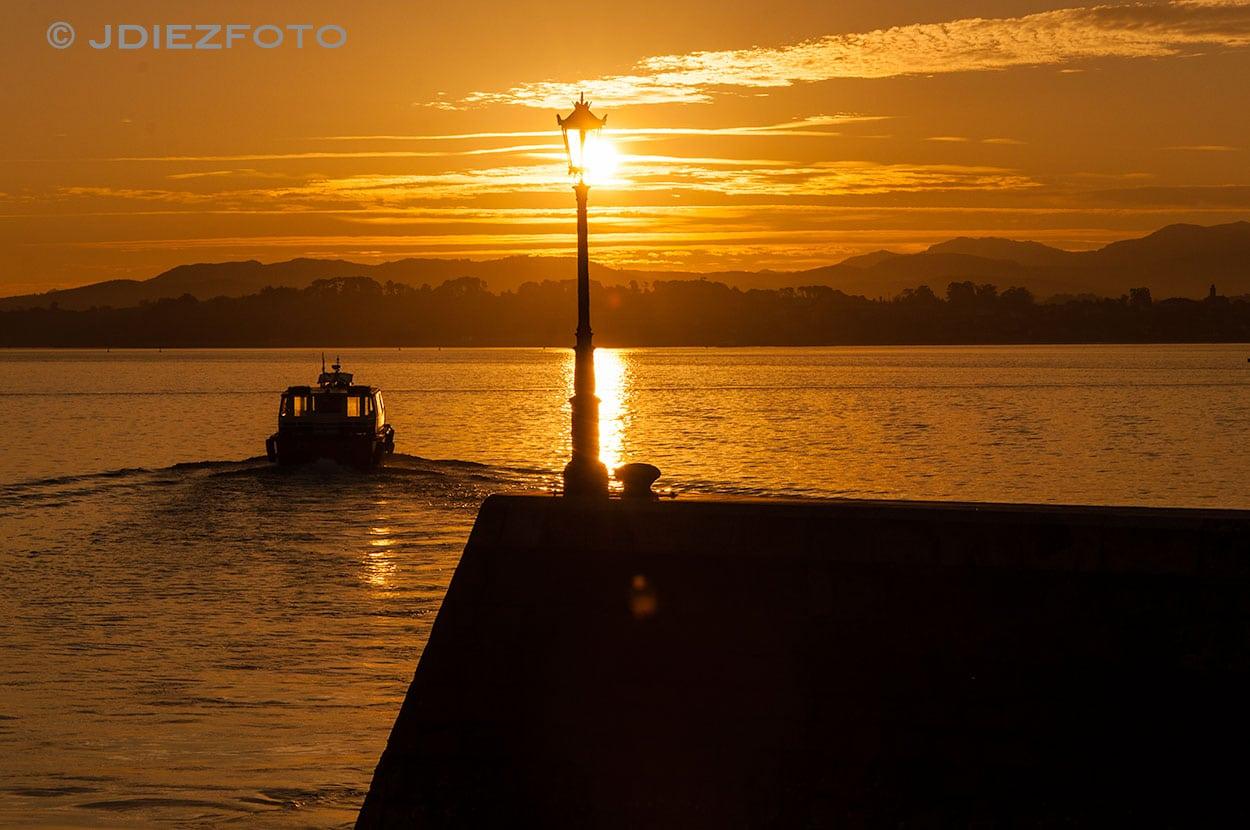 Los Reginas Bahía de Santander