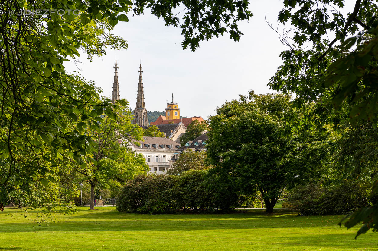 Parque de Baden-Baden
