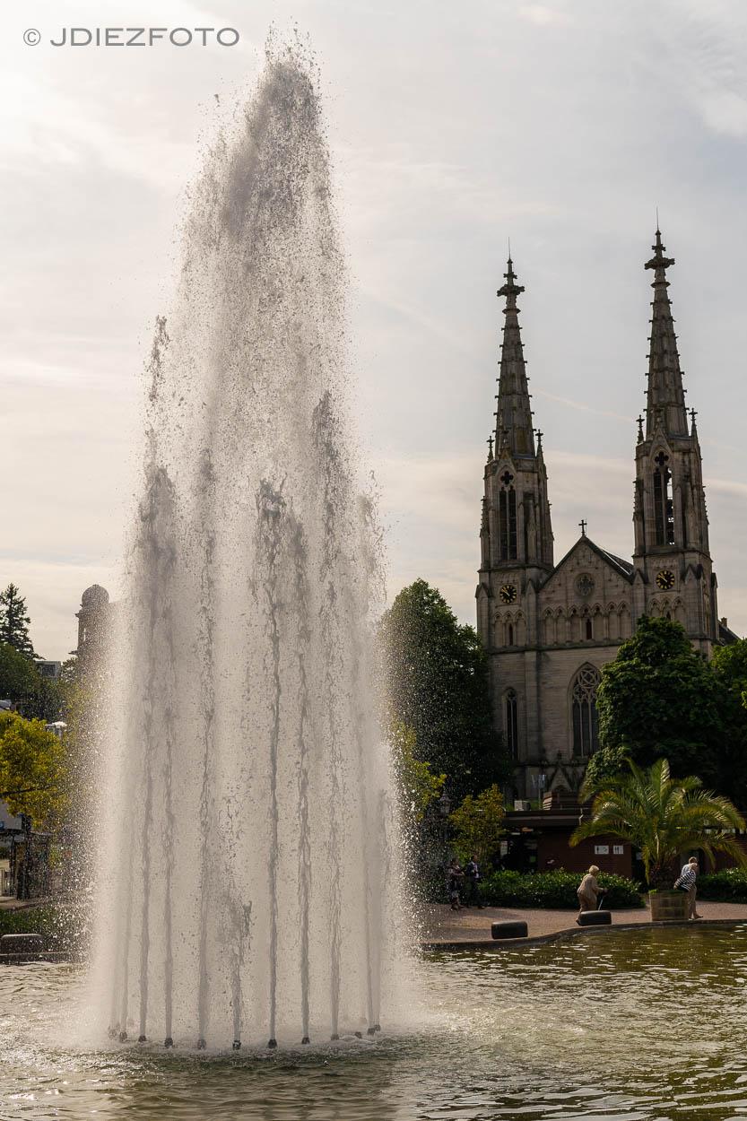 Catedral de Baden-Baden