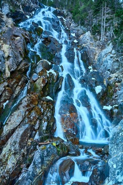 Cascada del Gerber