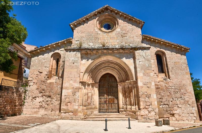 Iglesia de San Miguel en Brihuega