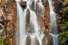 Cascada de Ratera. Parque Nacional Aigüestortes