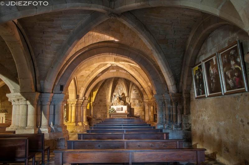 Iglesia del Cristo. Catedral de Santander
