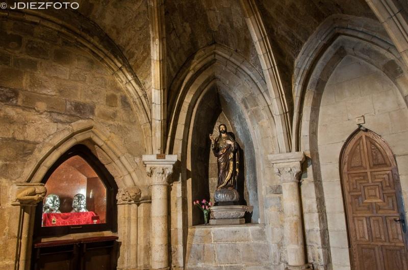 Mártires San Emeterio y San Celedonio