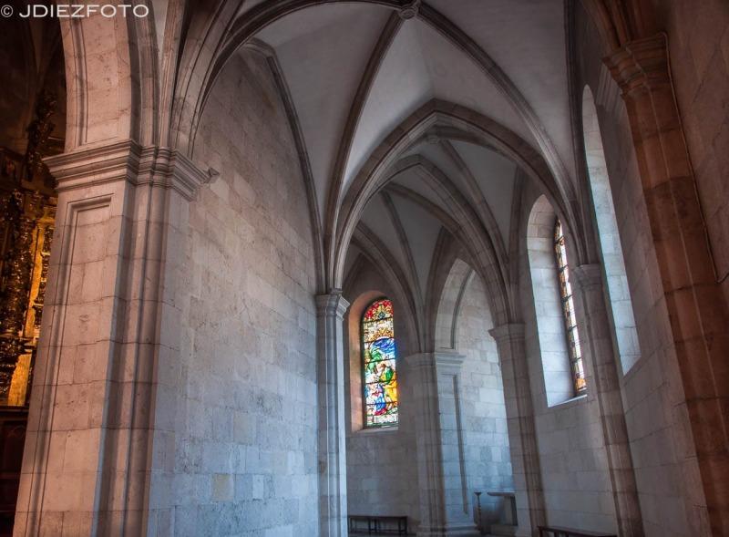 Giralda de la Catedral de Santander