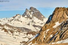 Pic du Midi en Francia