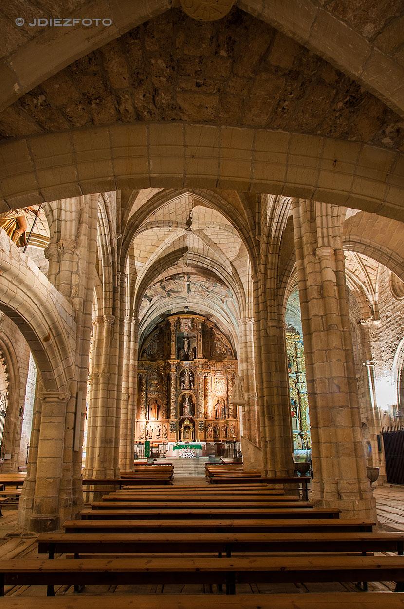 Iglesia Santa María de los Ángeles