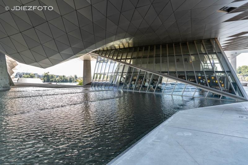 Museo de la Confluence Lyon