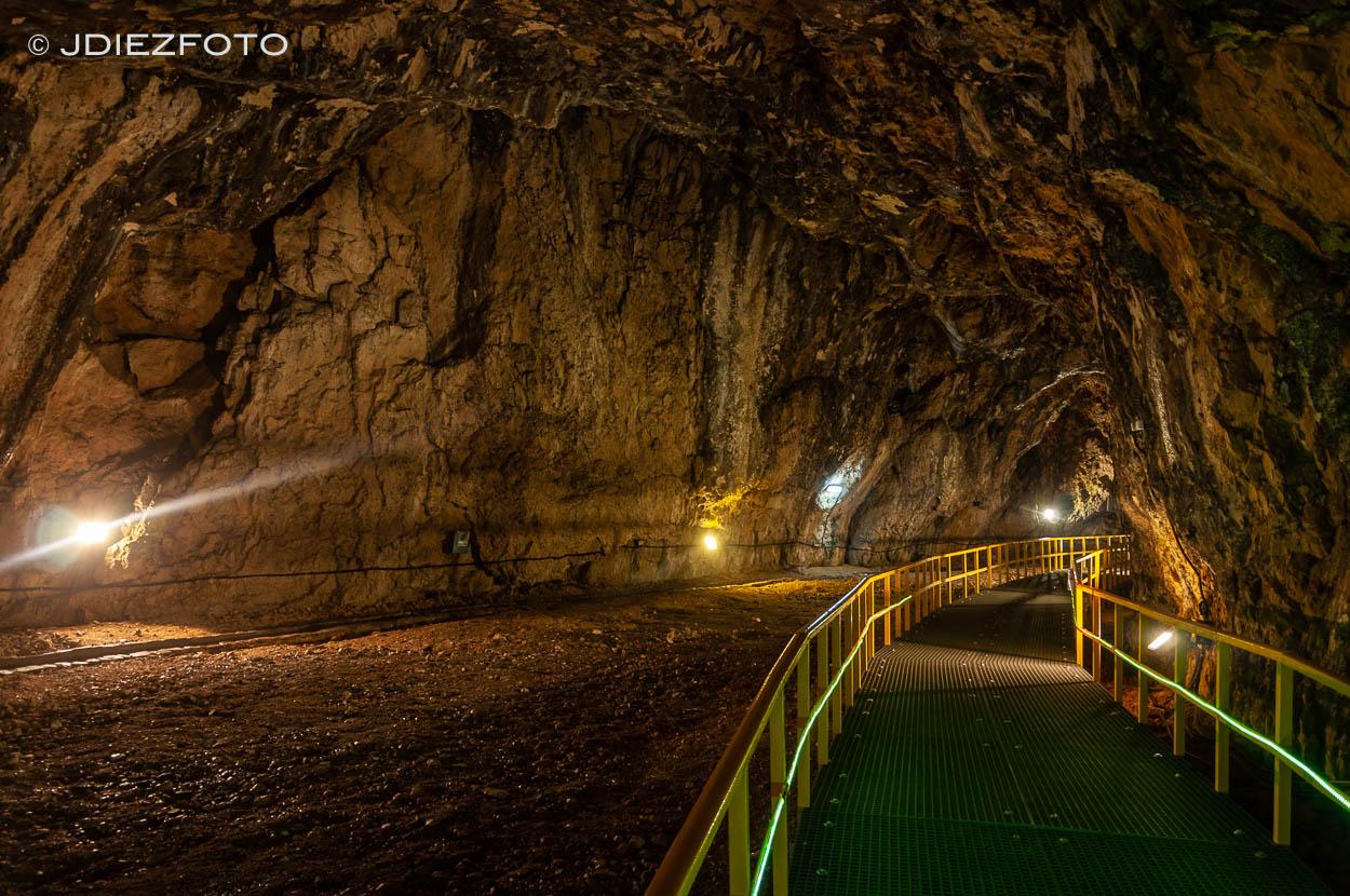 Cueva de Pestera