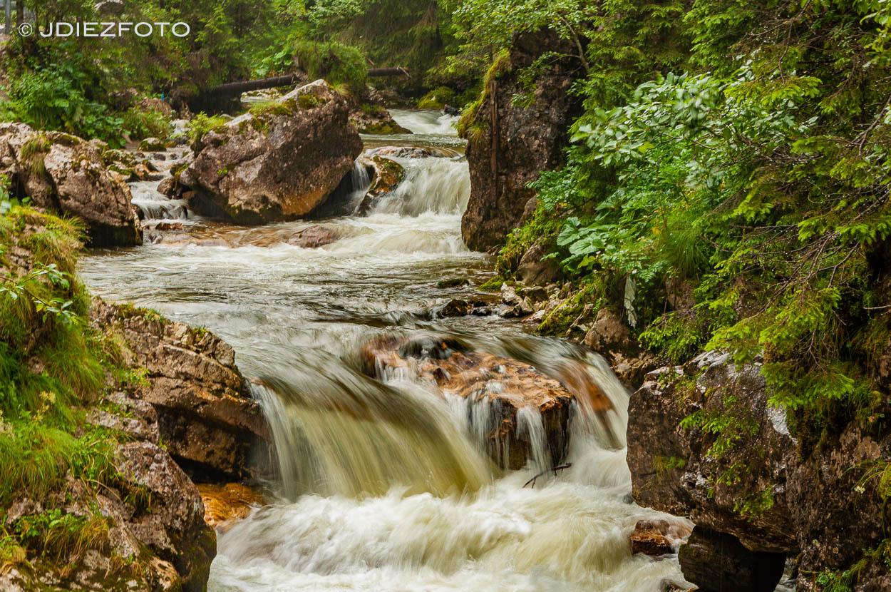 Río Ialomita