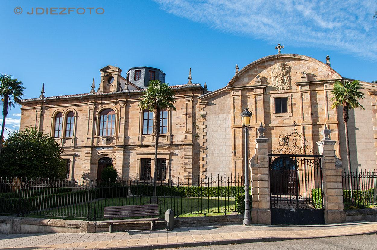 Colegio Calasanz de los Padres Escolapios