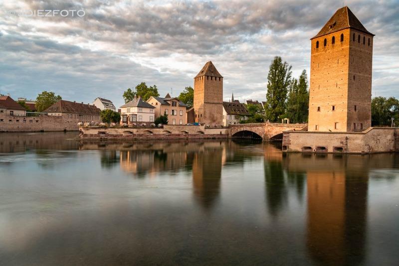 Tour du Bourreau. Petite France