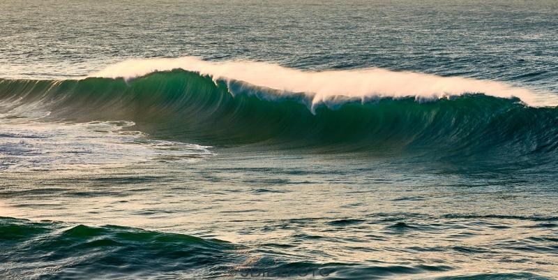 Playa de Tagle. El Sable