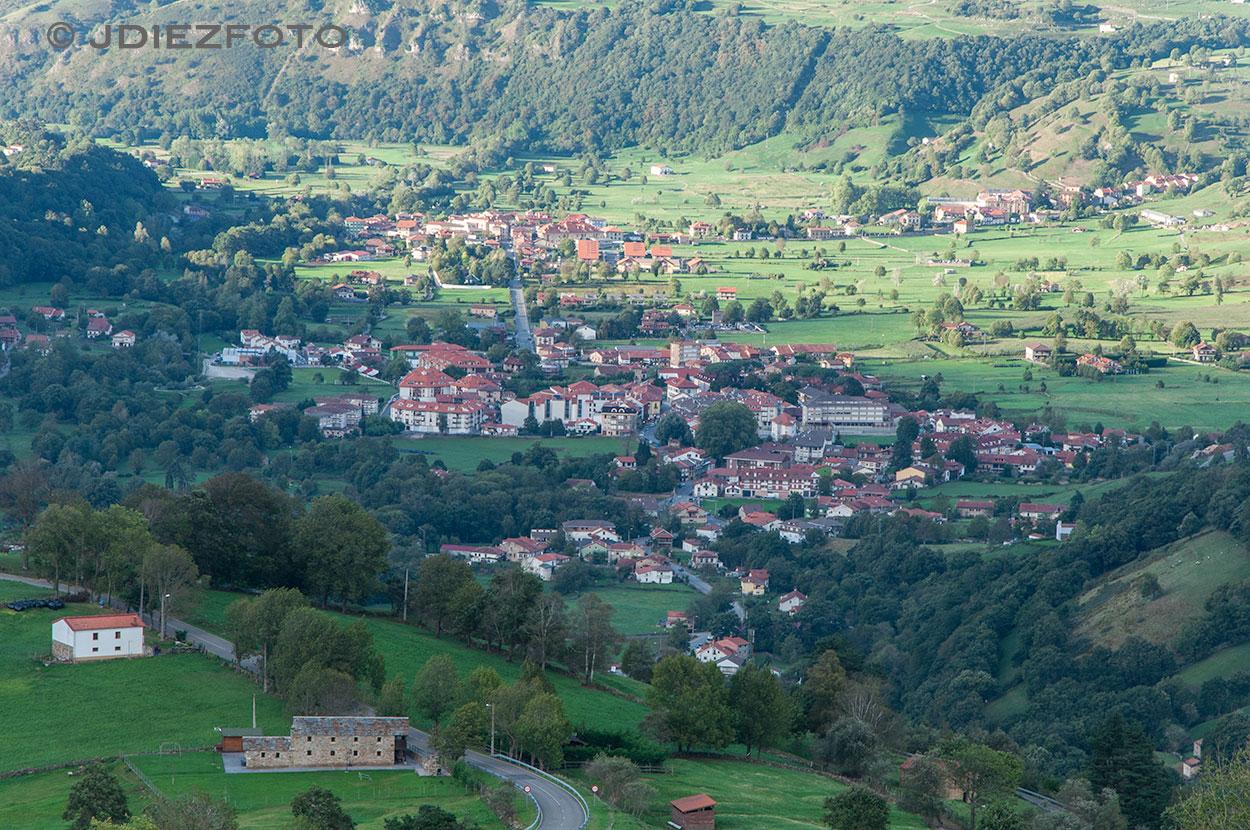 Villacarriedo y Selaya