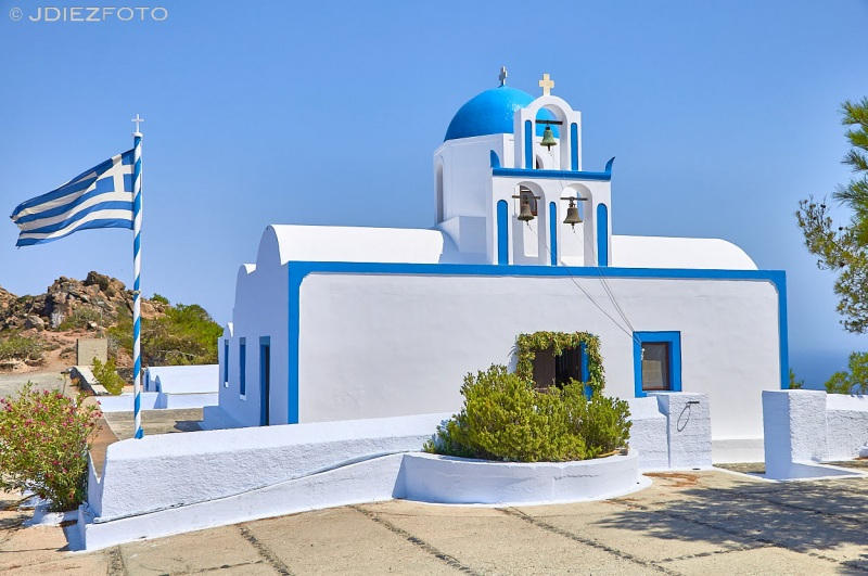 Iglesia del Profeta Elías
