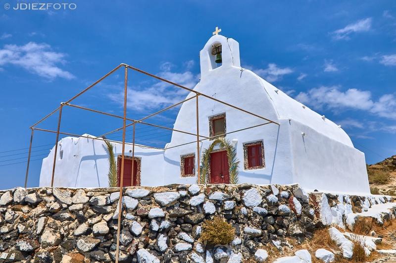 Iglesia Ortodoxa de Panagia