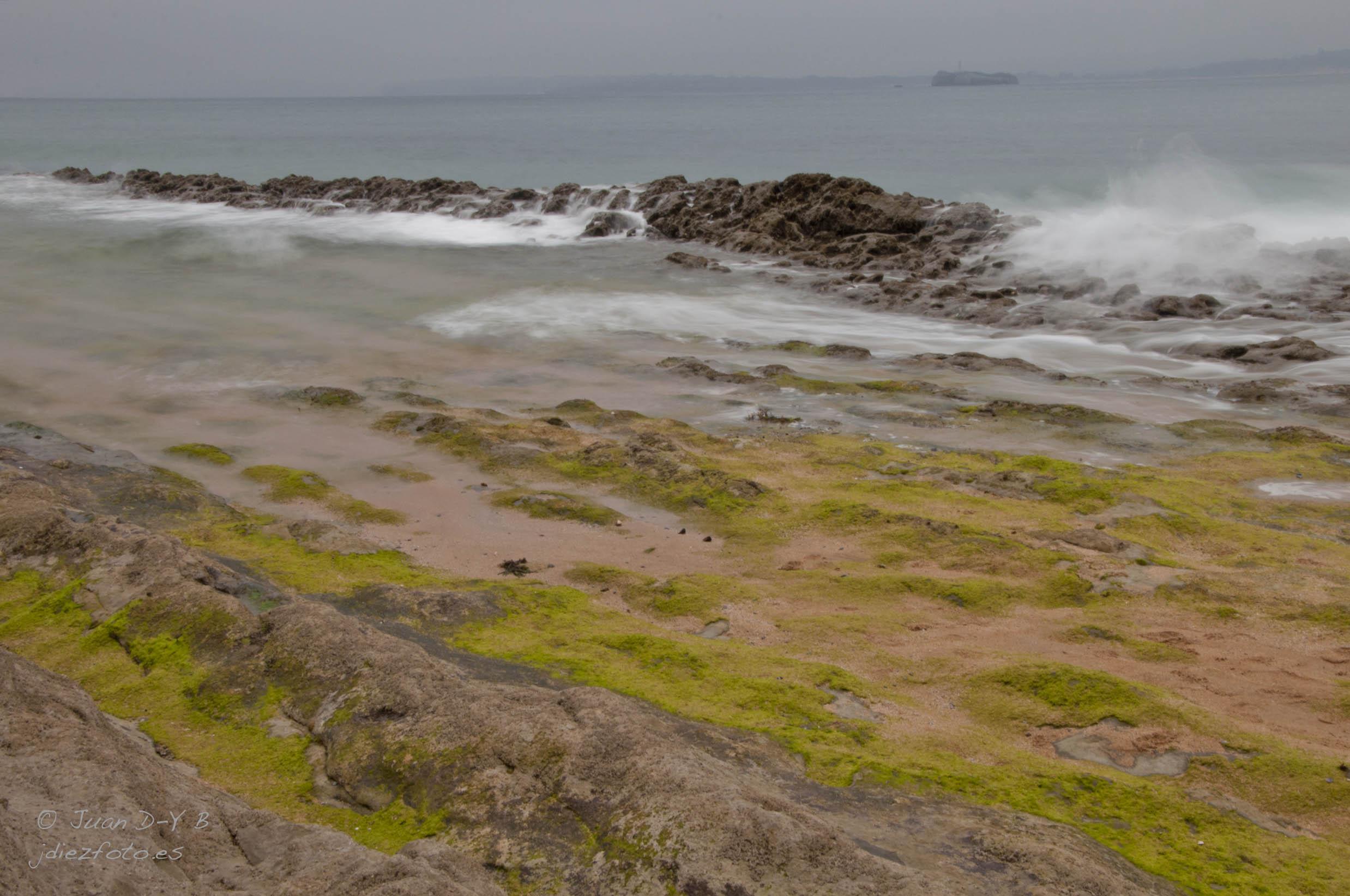 Cuidado con la marea