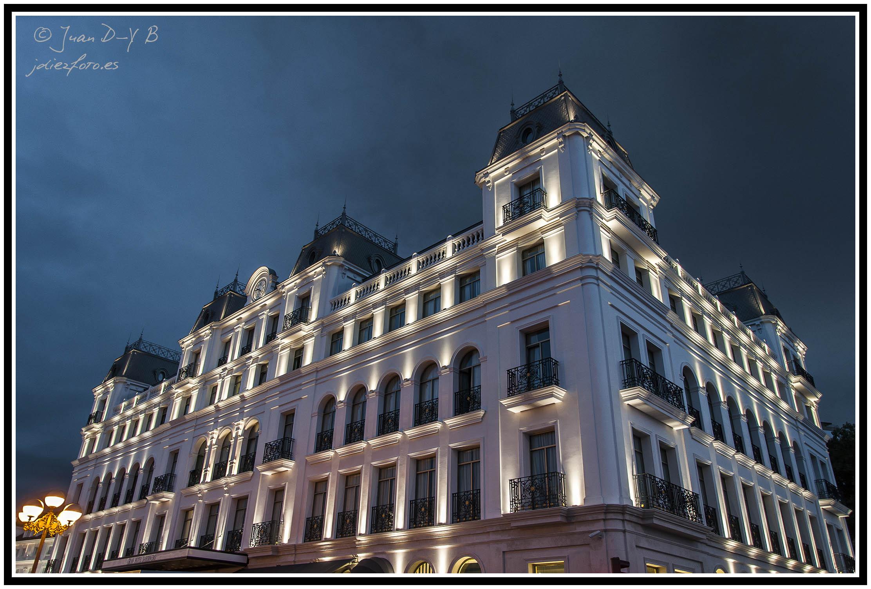 El Nuevo Hotel Sardinero da vida a la noche en El Sardinero
