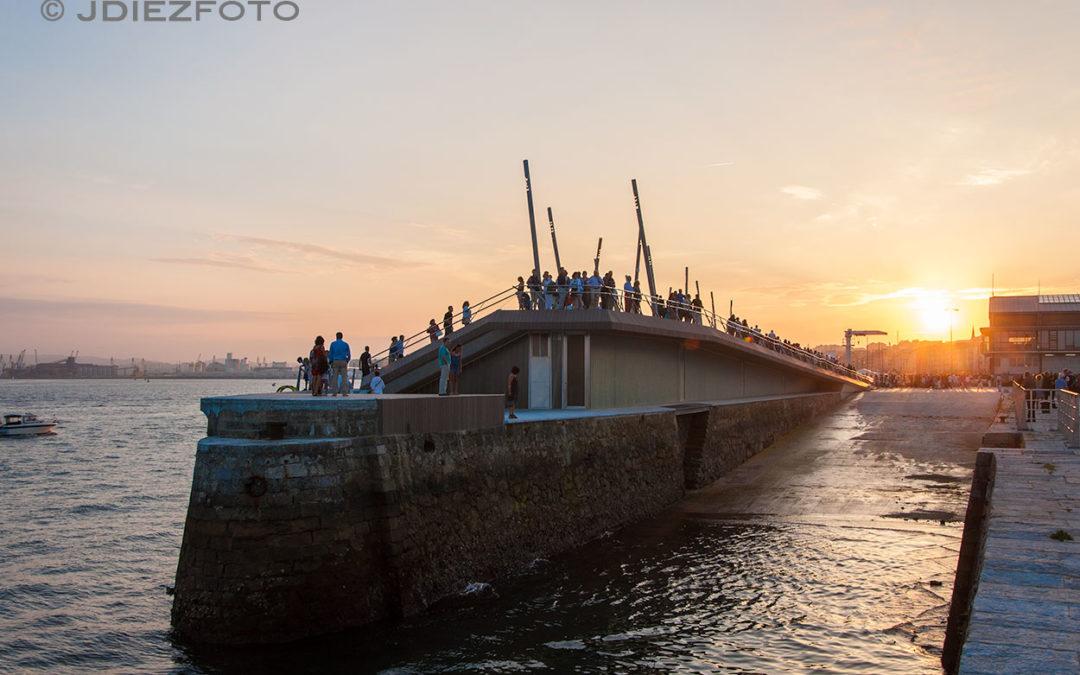 Renovación de la zona del Dique de Gamazo y nueva Duna de Zaera