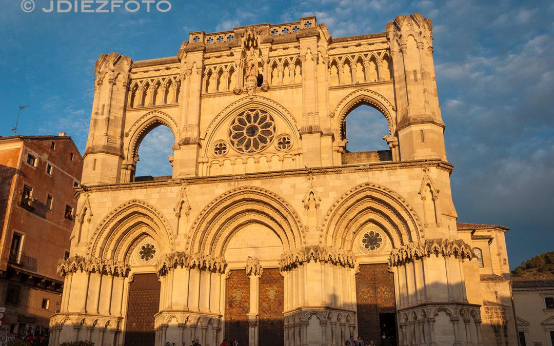 Catedral de Santa María y San Julián. Cuenca