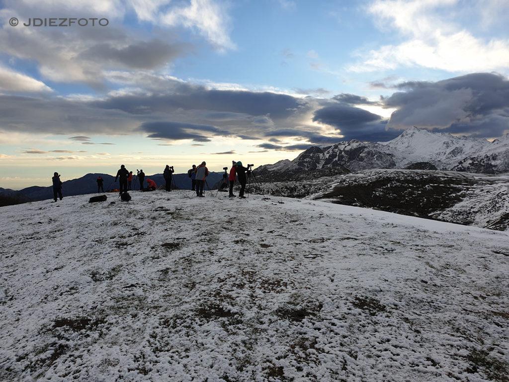 Taller de fotografía con Rafa Irusta. Lagos de Covadonga