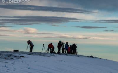 Taller de fotografía en los Picos de Europa con Rafa Irusta