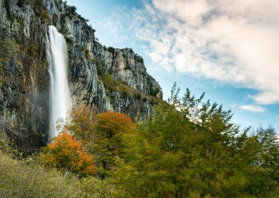 Valle de Soba. Parque Natural de los Collados de Asón