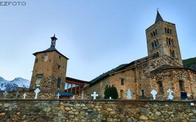 Iglesia de San Justo y San Pastor de Son